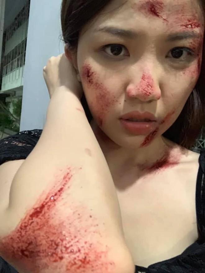 """Nghiệp quật Thái (Hoa Hồng Trên Ngực Trái) : Hết bị """"đổ vỏ"""" giờ còn phải vào tù? - ảnh 2"""