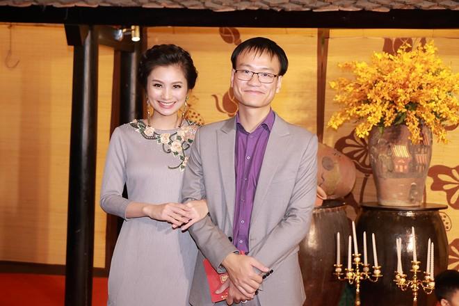 Diệu Hương: Nàng thơ bất hạnh nhất phim giờ vàng VTV và hạnh phúc bắt đầu từ nồi chuối đậu - ảnh 9