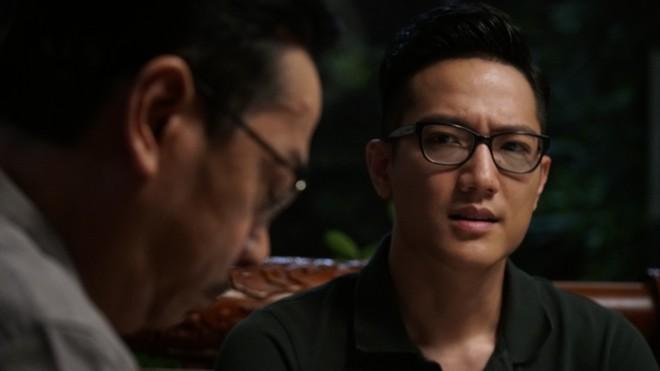Dàn diễn viên All star của Sinh Tử: Đủ mặt bố con giang hồ Người Phán Xử đến tiểu tam Về Nhà Đi Con - ảnh 14
