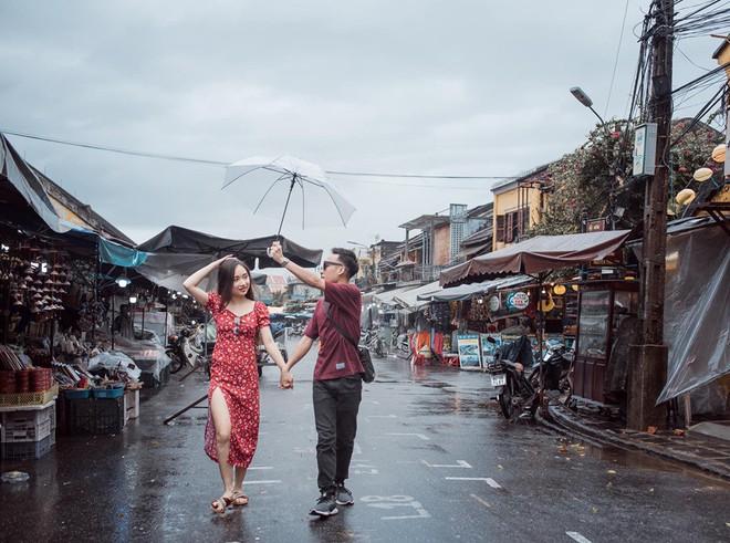 1001 lý do khiến bạn sẽ không phải hối tiếc khi đến Hội An vào mùa mưa - Ảnh 8.
