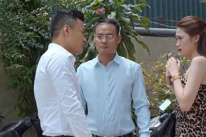 4 thiên tài lạ lùng của phim Việt: Thánh mọc sừng Hoa Hồng Trên Ngực Trái đến pha thẳng hóa 3D ở Thập Tam Muội - ảnh 2