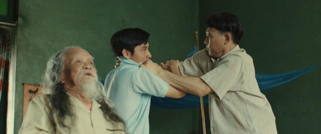 Nhân vật chú bán dầu - chú bán ếch ở Bắc Kim Thang có đủ, bạn có nhận ra? - ảnh 9