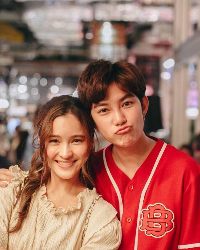 Mặc fan chèo thuyền mỏi mệt, 3 cặp đôi phim Thái này vẫn không chịu tái hợp: Có cả Baifern và tình đầu quốc dân - ảnh 7