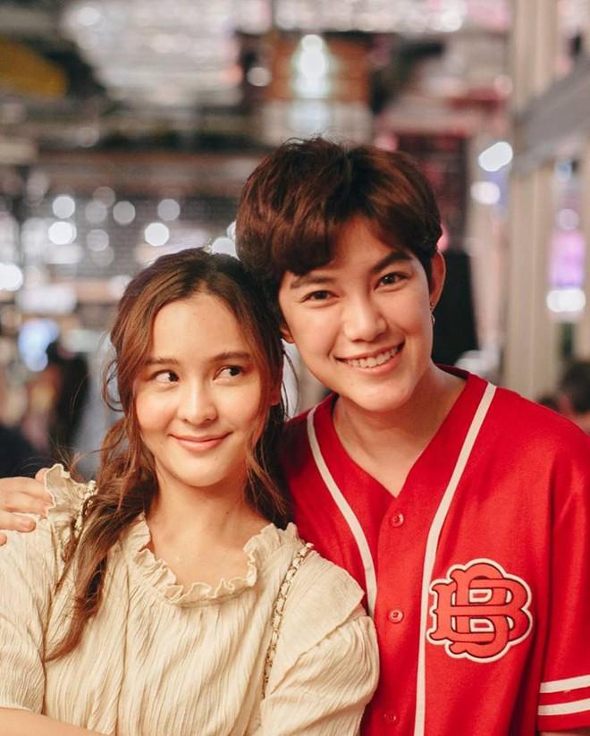Mặc fan chèo thuyền mỏi mệt, 3 cặp đôi phim Thái này vẫn không chịu tái hợp: Có cả Baifern và tình đầu quốc dân - ảnh 6