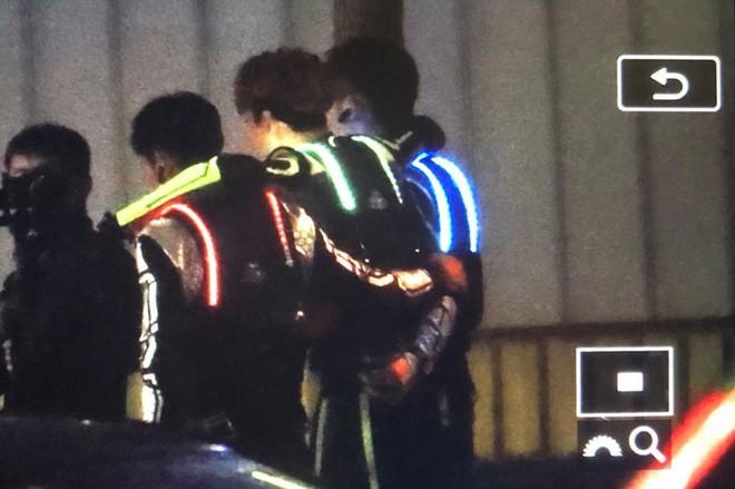 NCT Trung Quốc mang vũ trụ vào MV mới, nhưng thời điểm trở lại khiến fan xót vì Lucas đang hoạt động với SuperM gặp chấn thương, kiệt sức - ảnh 5