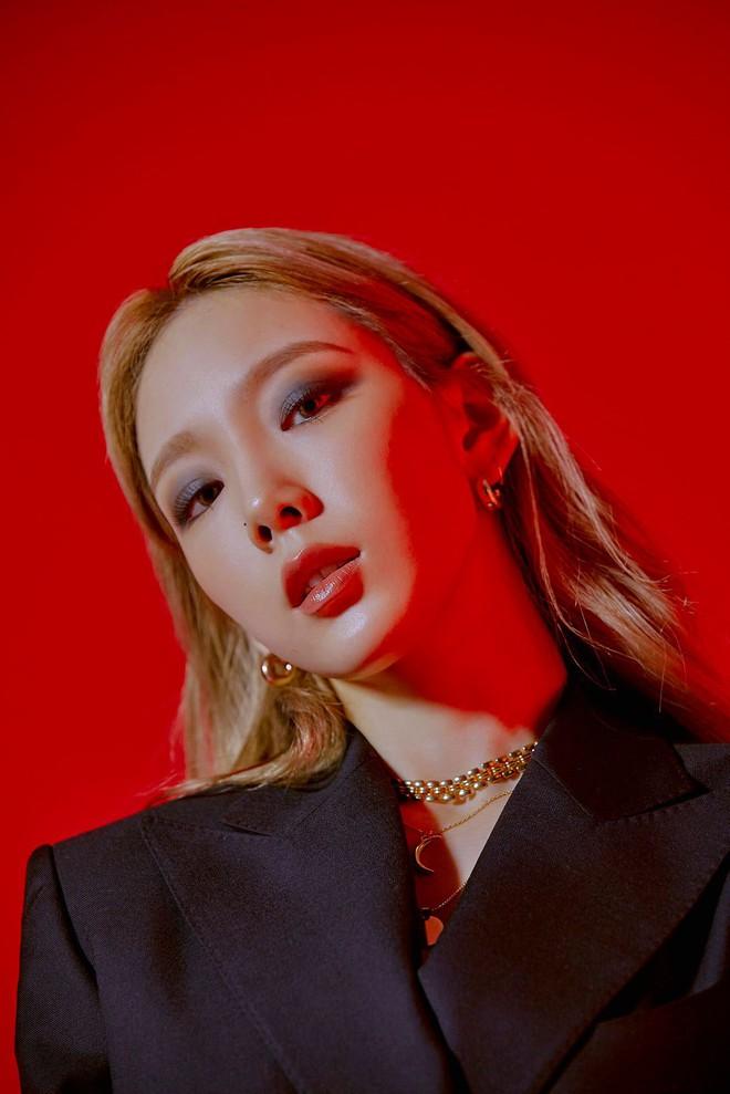 Album Purpose: U tối, bất ngờ và thể hiện đẳng cấp vocalist hàng đầu KPOP của Taeyeon - ảnh 1