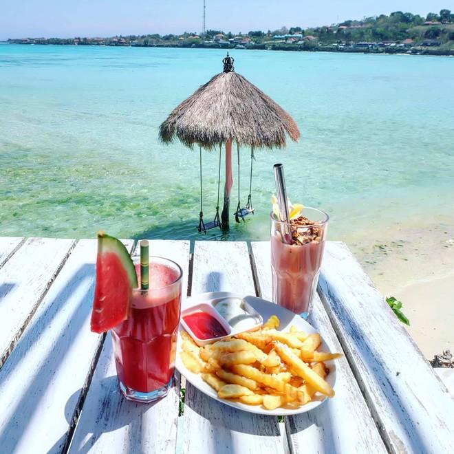 """19 địa điểm khiến ai cũng """"ôm mộng"""" được tới Bali một lần trong đời: Đúng là thiên đường du lịch hot nhất châu Á! - Ảnh 5."""