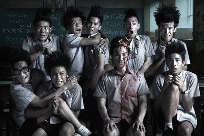 Thích gặp ma nhưng yếu bóng vía, xem ngay 4 phim kinh dị hài Thái Lan này cho đỡ sợ - ảnh 5