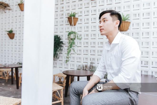 """Thiện Tâm Trịnh Tài của Bắc Kim Thang: """"Tôi trụ lại với kịch sân khấu vì đam mê và tình nghĩa là chính"""" - ảnh 5"""