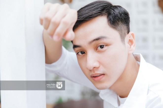 """Thiện Tâm Trịnh Tài của Bắc Kim Thang: """"Tôi trụ lại với kịch sân khấu vì đam mê và tình nghĩa là chính"""" - ảnh 7"""