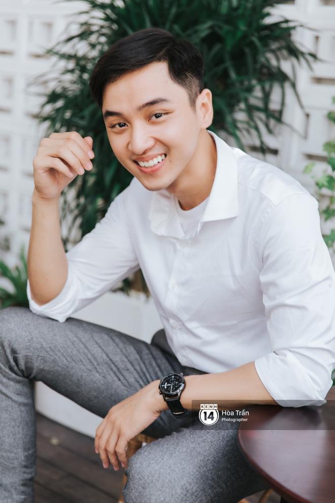 """Thiện Tâm Trịnh Tài của Bắc Kim Thang: """"Tôi trụ lại với kịch sân khấu vì đam mê và tình nghĩa là chính"""" - ảnh 11"""
