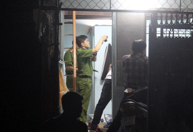 Hoãn phiên xử vụ cựu CSGT tỉnh Đồng Nai bắn chết người - ảnh 1