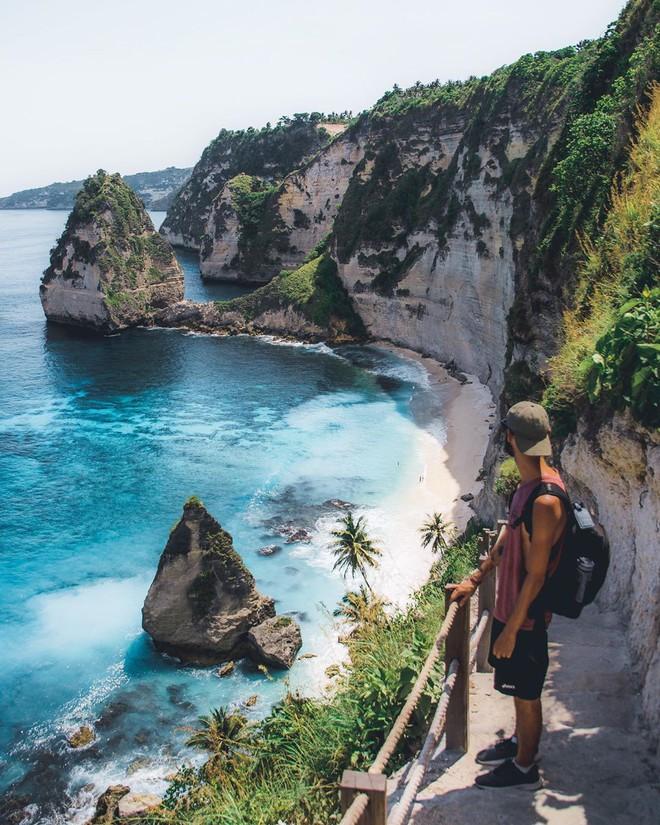 """19 địa điểm khiến ai cũng """"ôm mộng"""" được tới Bali một lần trong đời: Đúng là thiên đường du lịch hot nhất châu Á! - Ảnh 4."""