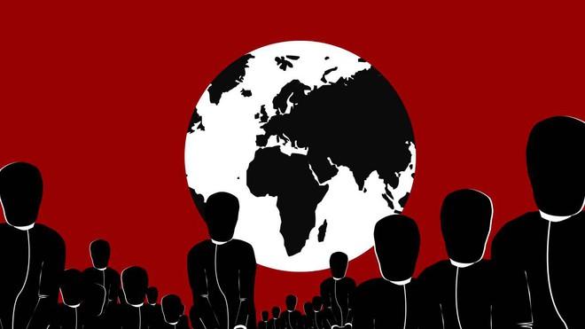 Người nghèo kiếm đâu tiền tỉ để trả cho việc trốn ra nước ngoài lao động trái phép? Đó là khi câu chuyện nô lệ thời hiện đại bắt đầu - ảnh 6