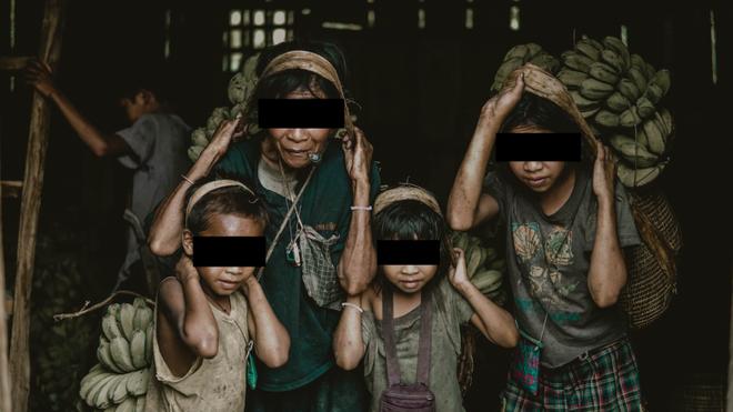 Người nghèo kiếm đâu tiền tỉ để trả cho việc trốn ra nước ngoài lao động trái phép? Đó là khi câu chuyện nô lệ thời hiện đại bắt đầu - ảnh 2