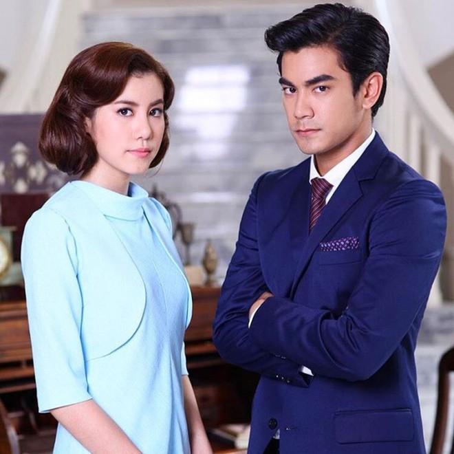 Mặc fan chèo thuyền mỏi mệt, 3 cặp đôi phim Thái này vẫn không chịu tái hợp: Có cả Baifern và tình đầu quốc dân - ảnh 8