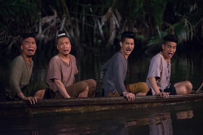 Thích gặp ma nhưng yếu bóng vía, xem ngay 4 phim kinh dị hài Thái Lan này cho đỡ sợ - ảnh 4