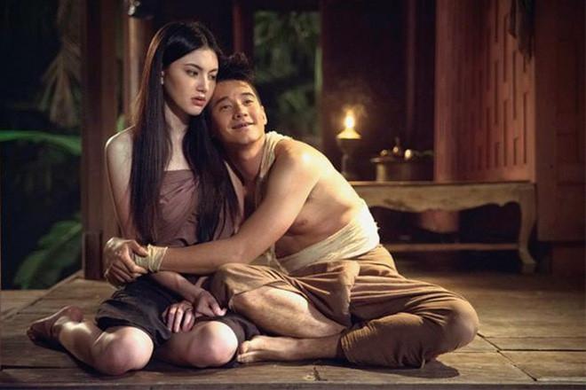 Thích gặp ma nhưng yếu bóng vía, xem ngay 4 phim kinh dị hài Thái Lan này cho đỡ sợ - ảnh 3