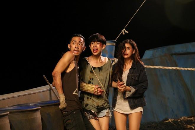 Thích gặp ma nhưng yếu bóng vía, xem ngay 4 phim kinh dị hài Thái Lan này cho đỡ sợ - ảnh 9