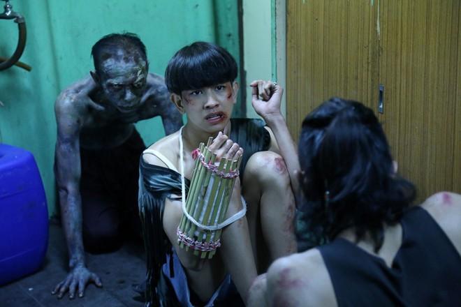 Thích gặp ma nhưng yếu bóng vía, xem ngay 4 phim kinh dị hài Thái Lan này cho đỡ sợ - ảnh 8