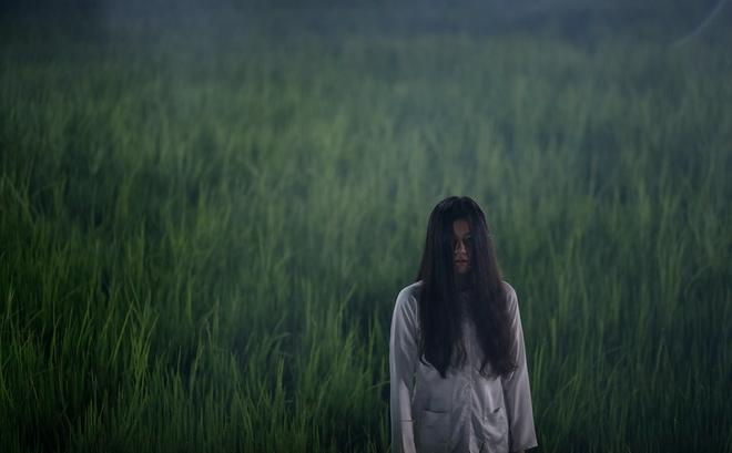 Gợi ý hoá trang chơi Halloween cho mọt phim Việt: Có cả ma nữ kem trộn của Hoa Hồng Trên Ngực Trái - ảnh 2