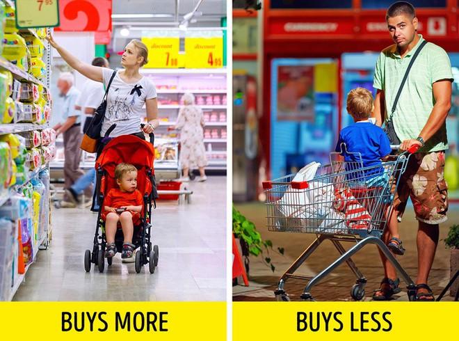 Tiết lộ 12 mánh khóe bán hàng mà các siêu thị luôn dùng để móc túi khách hàng mà bạn không hề hay biết - ảnh 12