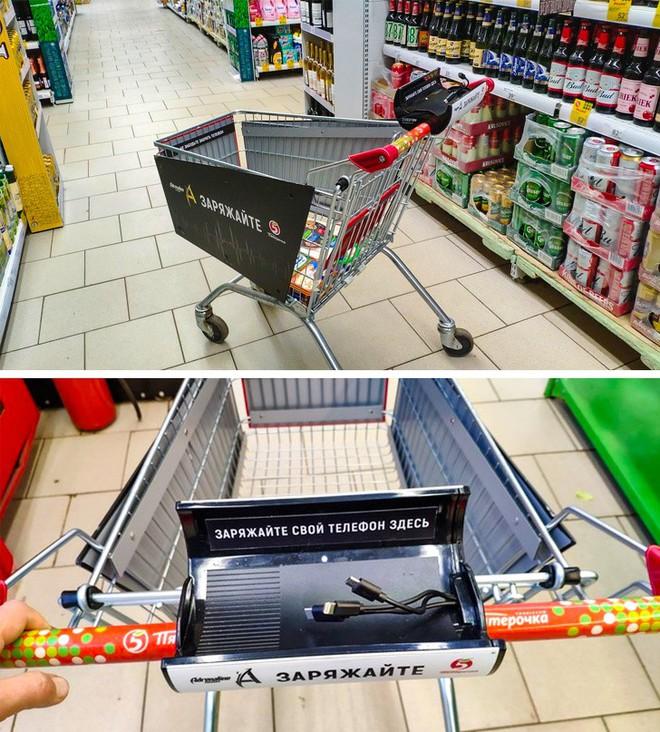 Tiết lộ 12 mánh khóe bán hàng mà các siêu thị luôn dùng để móc túi khách hàng mà bạn không hề hay biết - ảnh 2