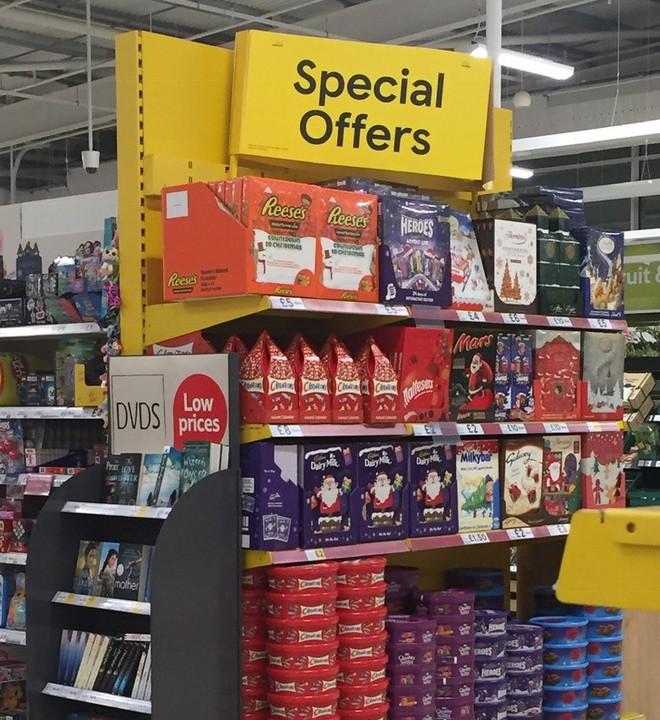 Tiết lộ 12 mánh khóe bán hàng mà các siêu thị luôn dùng để móc túi khách hàng mà bạn không hề hay biết - ảnh 7