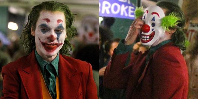 5 lý do nhất định phải xem Joker: Fan DC chắc chắn phải xem, fan Marvel càng phải ra rạp! - Ảnh 3.