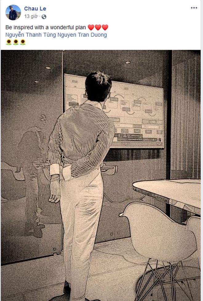 Hãng đĩa Hoa Kỳ đăng lên rồi gỡ luôn hình ảnh của Sơn Tùng M-TP như một trò đùa, chuyện Mỹ tiến thực hư ra sao? - ảnh 4