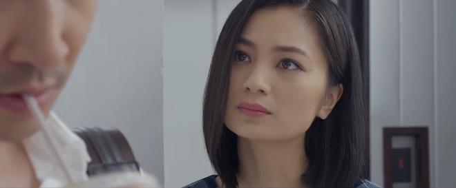 Preview Hoa Hồng Trên Ngực Trái tập 25: Sợ bị đánh hội đồng, Thái vẫn bạo gan rủ bà Dung xuống làm ma với mình - ảnh 6
