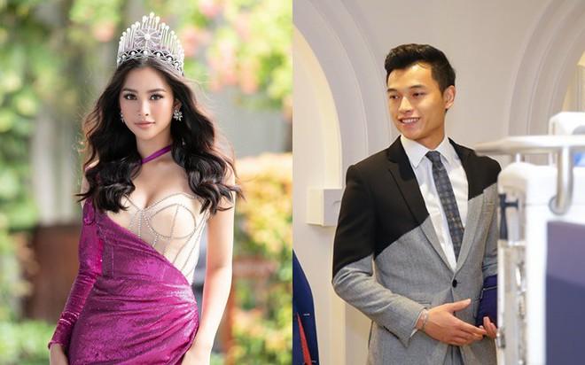 Thiếu gia vướng nghi vấn hẹn hò Hoa hậu Tiểu Vy: Không chỉ là CEO 9X tài giỏi mà còn sở hữu phong cách thời trang lẫn body cực phẩm! - ảnh 12