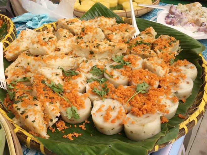 Bánh bầu - cái tên lạ hoắc trong làng bánh Việt: không ăn thử nhanh có ngày tuyệt chủng - Ảnh 2.