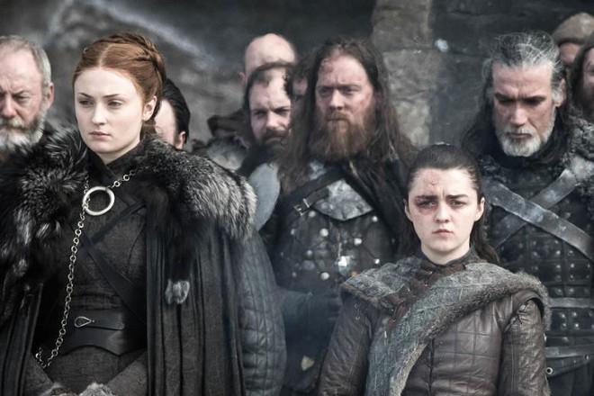 Tin được không, Game of Thrones sắp làm tiền truyện kìa! - Ảnh 1.