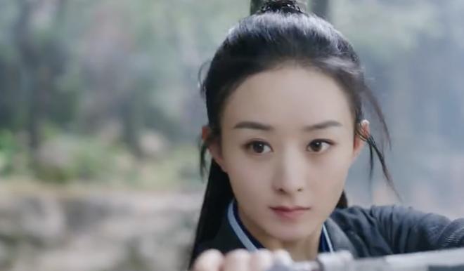 Bà mẹ 1 con Triệu Lệ Dĩnh võ công thâm hậu cũng thua nụ cười giết người của Vương Nhất Bác ở teaser Hữu Phỉ - ảnh 1