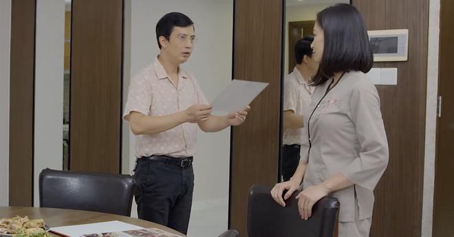 Preview Hoa Hồng Trên Ngực Trái tập 26: Dũng phát hiện mẹ vợ mới là tiểu tam, San Thị Kính sắp giải được oan? - ảnh 5