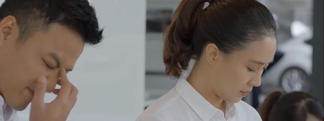Preview Hoa Hồng Trên Ngực Trái tập 26: Kẻ thù của kẻ thù là chị em tốt, Khuê cáp kèo bà Dung đòi con từ Thái - ảnh 7