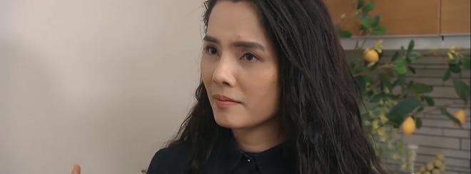 Preview Hoa Hồng Trên Ngực Trái tập 26: Kẻ thù của kẻ thù là chị em tốt, Khuê cáp kèo bà Dung đòi con từ Thái - ảnh 4
