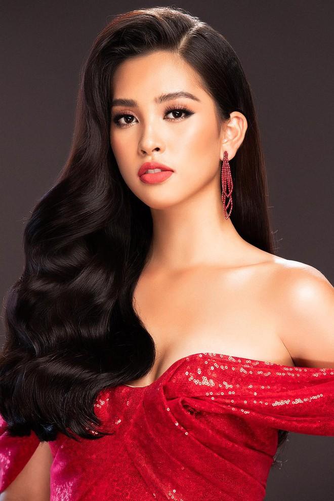 Xôn xao bằng chứng hẹn hò của Hoa hậu Tiểu Vy với thiếu gia điển trai, còn là tình cũ của Huyền My - ảnh 3
