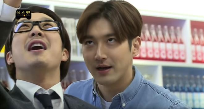 Dàn visual đỉnh nhất Kpop trên show thực tế: Khi hình tượng bị vứt hết ra ngoài... chuồng gà - ảnh 1