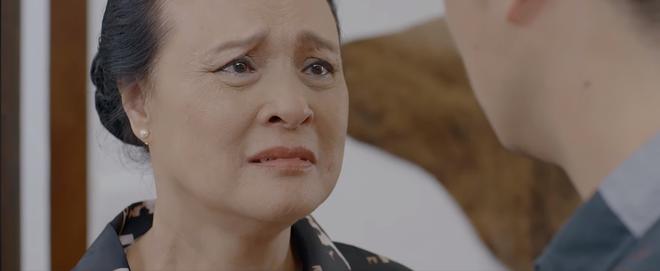 Preview Hoa Hồng Trên Ngực Trái tập 26: Có minh oan thì San cũng chả thèm tái hợp với Dũng đụt - ảnh 1