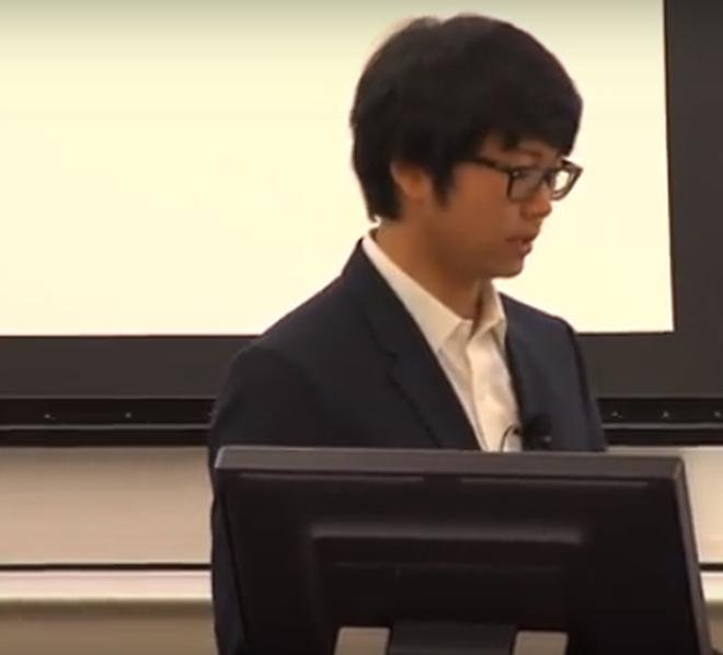 Con trai chủ tịch công ty giải trí hàng đầu Hàn Quốc SM: Thạo 3 ngôn ngữ, học tại ngôi trường dành cho những người ưu tú nhất nước Mỹ - ảnh 7