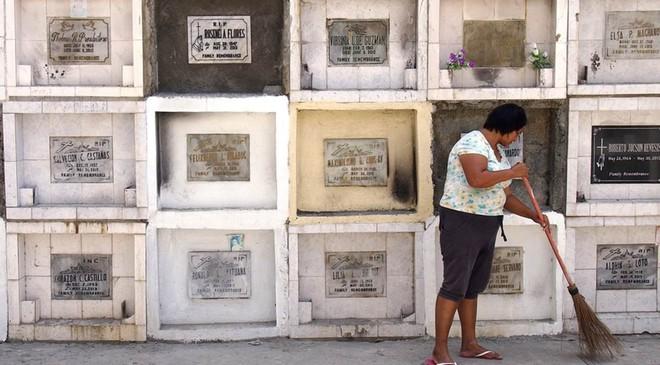 Phiên bản Halloween lụi tàn của người Philippines: Không phải lễ hội trò chơi mà là truyền thống tưởng niệm, nhưng dần bị các giá trị hiện đại xóa bỏ - ảnh 3