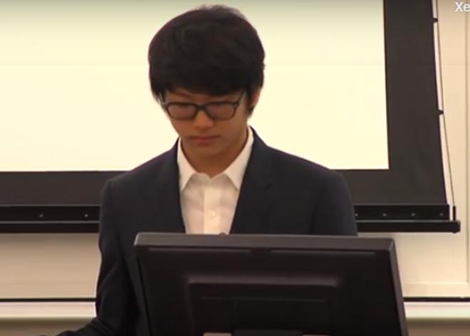 Con trai chủ tịch công ty giải trí hàng đầu Hàn Quốc SM: Thạo 3 ngôn ngữ, học tại ngôi trường dành cho những người ưu tú nhất nước Mỹ - ảnh 6