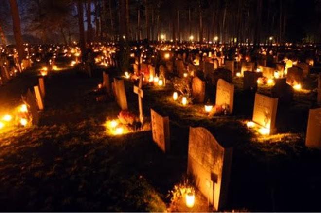 Phiên bản Halloween lụi tàn của người Philippines: Không phải lễ hội trò chơi mà là truyền thống tưởng niệm, nhưng dần bị các giá trị hiện đại xóa bỏ - ảnh 4