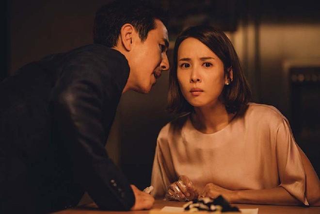Đề cử Rồng Xanh 2019: Parasite áp đảo toàn mặt trận, YoonA vừa chào sân điện ảnh chưa lâu đã được đề cử Ảnh Hậu? - ảnh 15