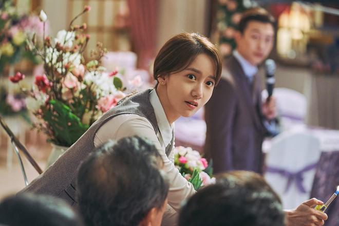 Đề cử Rồng Xanh 2019: Parasite áp đảo toàn mặt trận, YoonA vừa chào sân điện ảnh chưa lâu đã được đề cử Ảnh Hậu? - ảnh 16
