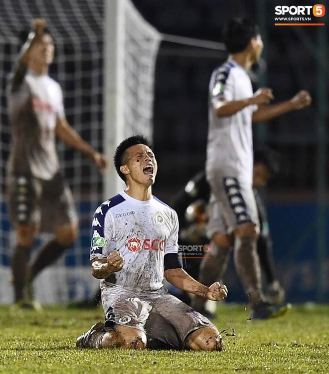 Từ Hà Lan, Văn Hậu cùng hưởng niềm vui vô địch với Hà Nội FC bằng cách đặc biệt này - ảnh 5