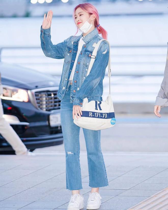 """6 items đang được idol Hàn lăng xê nhiều nhất, bạn chưa update đừng hỏi sao phong cách cứ """"dậm chân tại chỗ"""" - ảnh 6"""