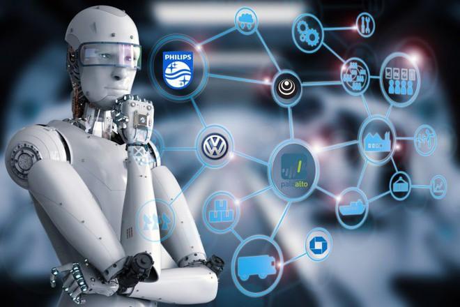Bạn có bao giờ nghĩ mình sẽ phải deal lương với một con robot? Đó là chuyện sắp xảy ra ở nước Anh - ảnh 2